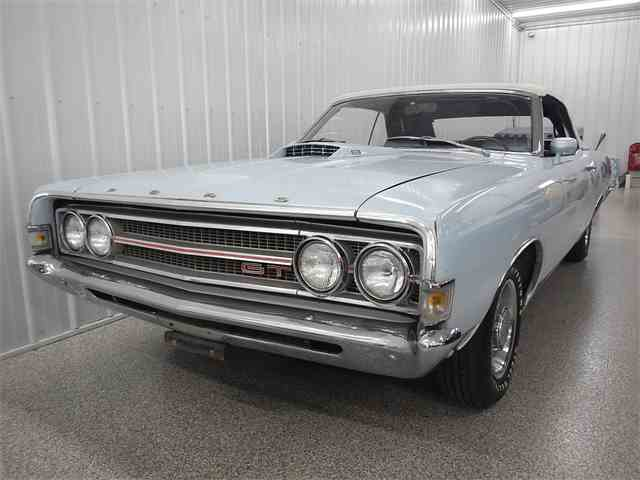 1969 Ford Torino | 971247