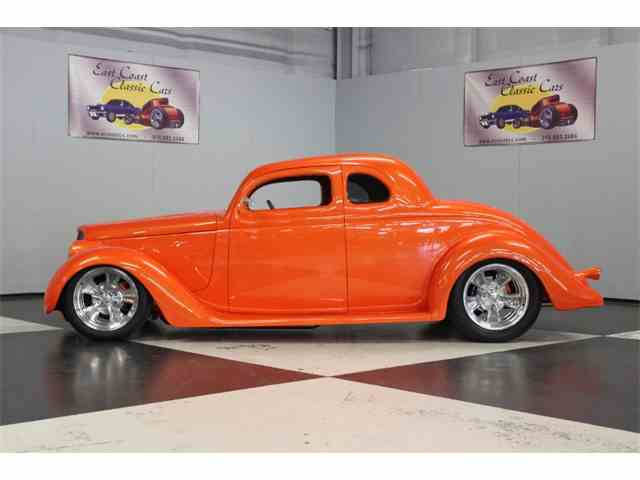 1935 Ford Coupe | 971249