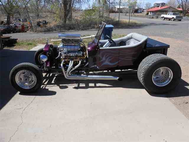 1923 Ford T-Bucket | 971252