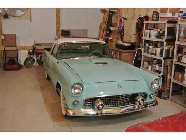 1955 Ford Thunderbird | 970127