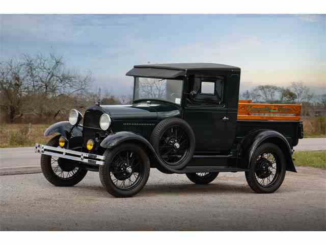 1929 Ford Model A | 970013