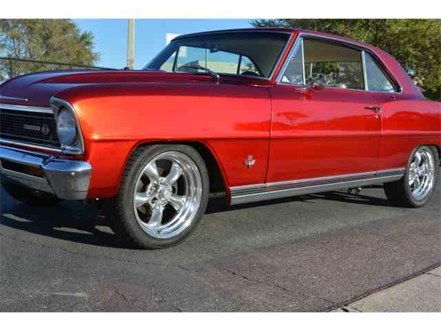 1966 Chevrolet Nova | 970130