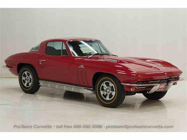 1966 Chevrolet Corvette | 971309