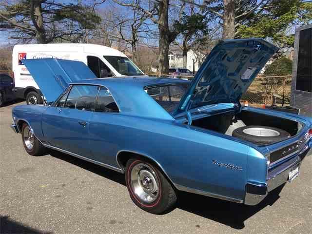 1966 Chevrolet Chevelle SS | 971312