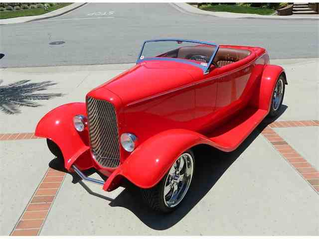 1932 Ford Roadster | 970132