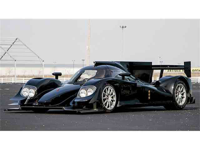 2012 Lola B1280 IMSA Race Car | 971324