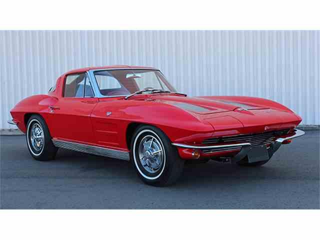 1963 Chevrolet Corvette | 971332