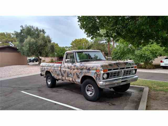 1977 Ford F150 | 970135