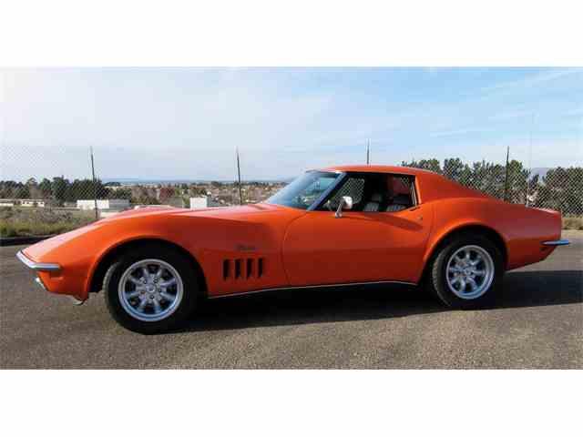 1969 Chevrolet Corvette | 970136