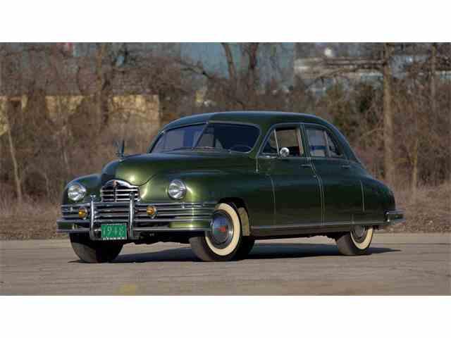 1948 Packard Deluxe | 970137