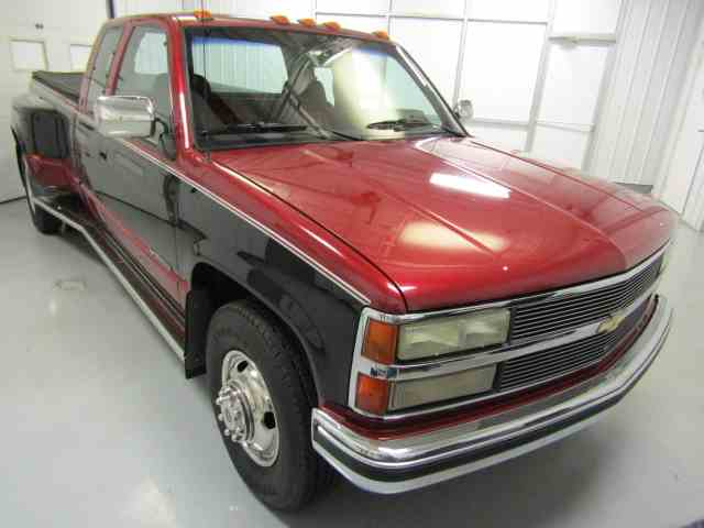 1992 Chevrolet 3500 | 971377
