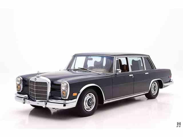 1969 Mercedes-Benz 600 | 971378