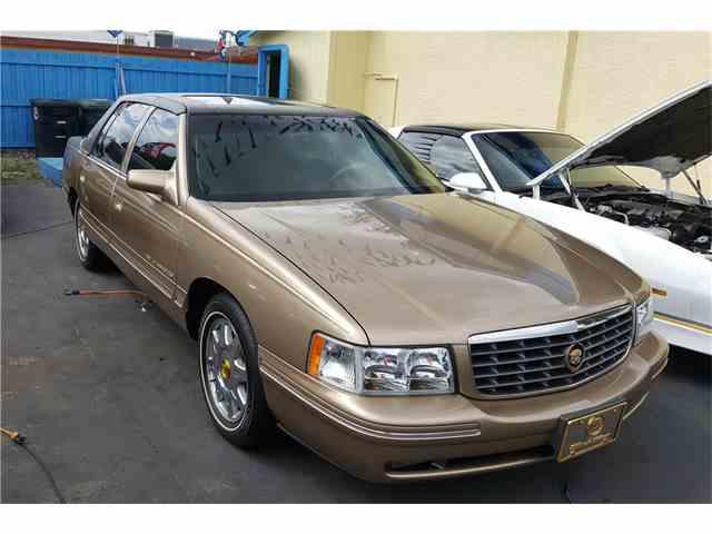 1998 Cadillac DeVille | 970138