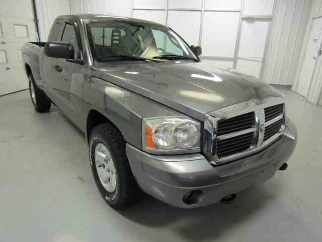 2006 Dodge Dakota | 971387