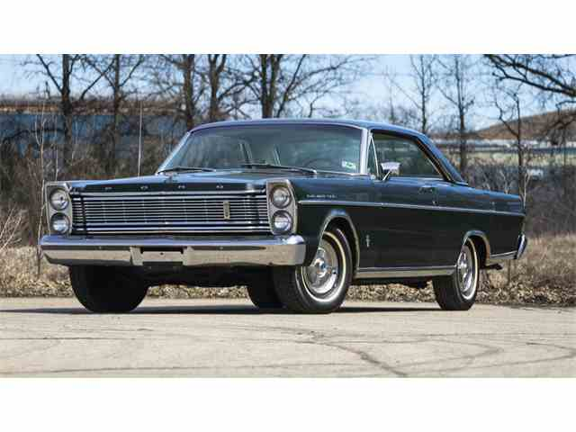 1965 Ford Galaxie | 970139