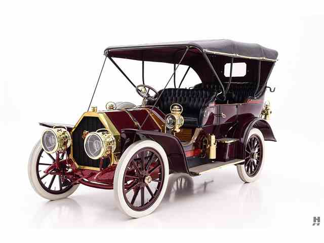 1907 Pope Toledo Type XV | 971390