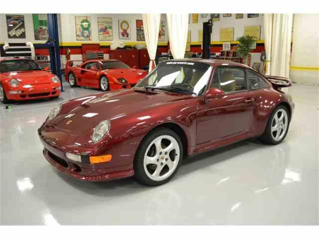 1998 Porsche 993/911 | 971395