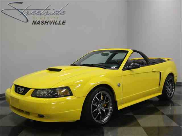 2004 Ford Mustang GT Coyote | 971399
