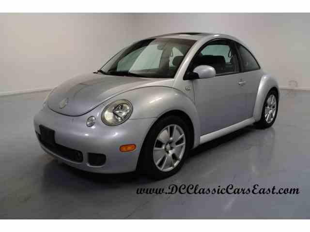 2002 Volkswagen Beetle | 971401