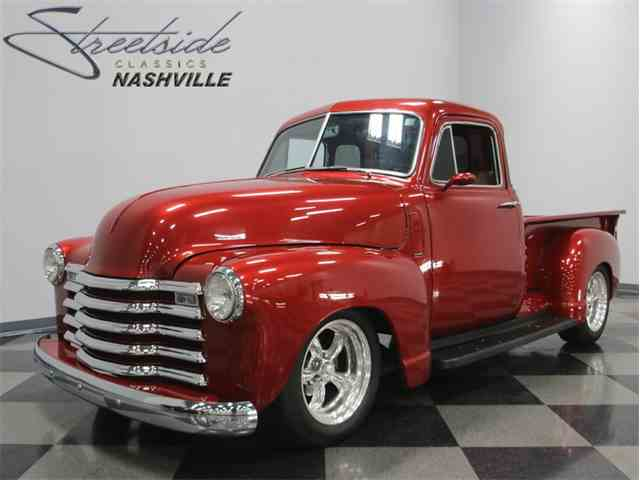 1950 Chevrolet 3100 | 971403