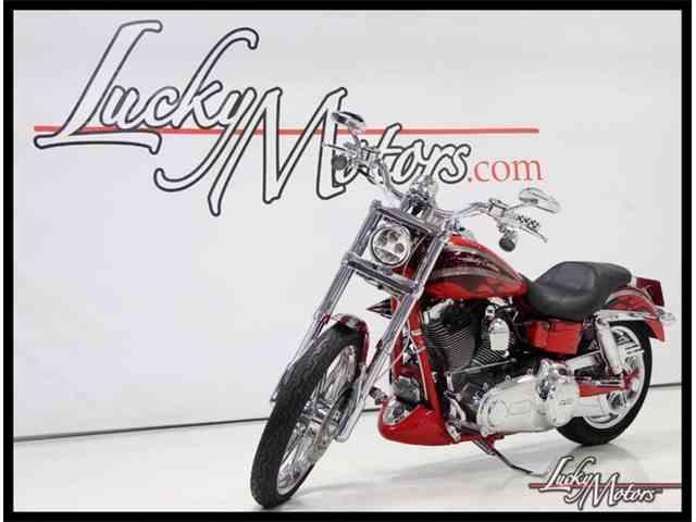 2008 Harley-Davidson CVO Softail FXDSE2 | 971407
