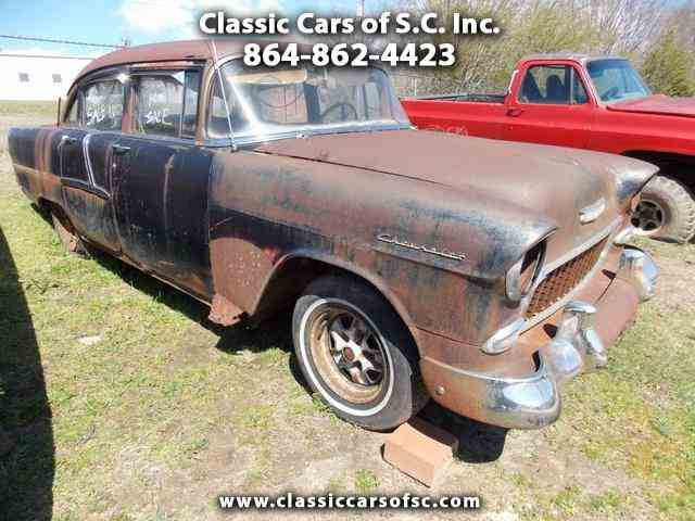 1955 Chevrolet Bel Air | 971408