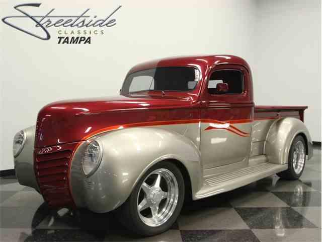 1940 Ford Custom | 971418