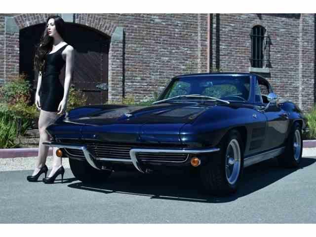 1963 Chevrolet Corvette | 971420