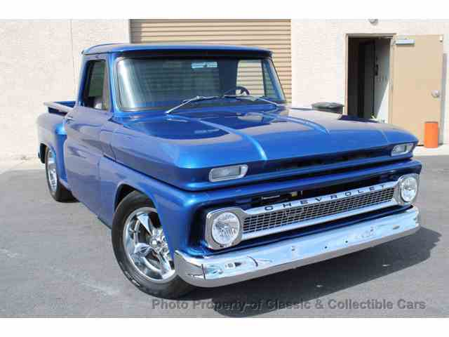 1965 Chevrolet C/K 10 | 971433