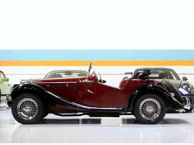 1955 MG TF | 971439