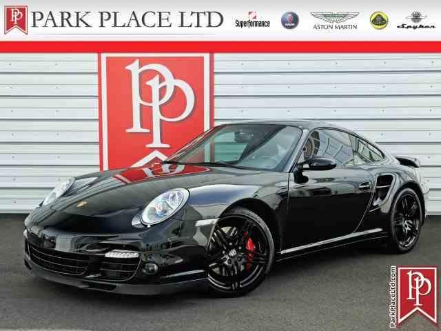 2008 Porsche 911 | 971447