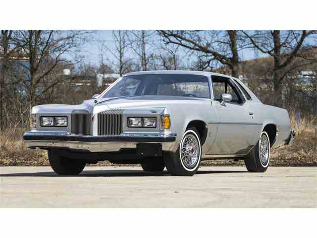 1976 Pontiac Grand Prix | 970145