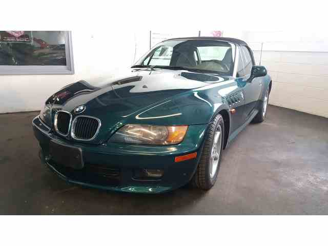 1998 BMW Z3 | 971450