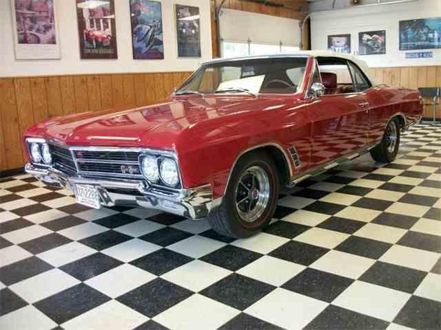 1966 Buick Skylark | 971454