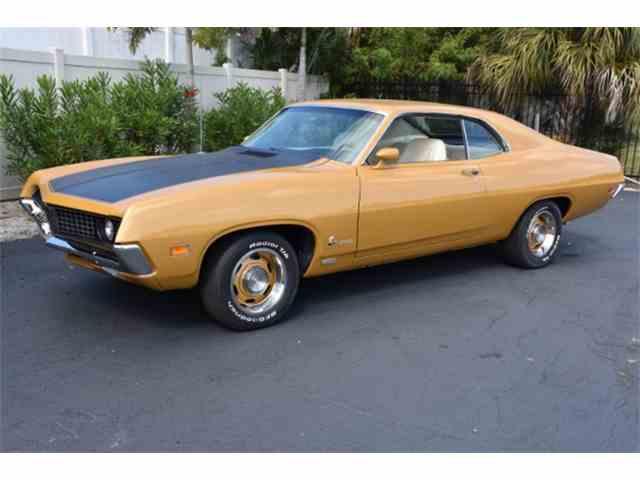 1970 Ford Torino | 971467