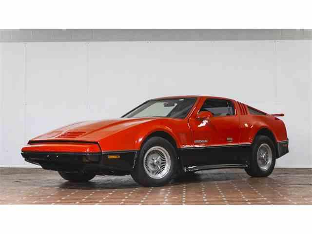 1975 Bricklin SV 1 | 970147
