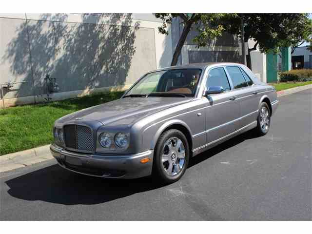 2006 Bentley Arnage | 971470