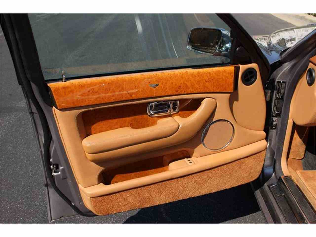 2006 bentley arnage for sale classiccars cc 971470 photo 16 vanachro Image collections