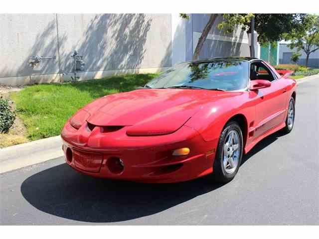 1998 Pontiac Firebird | 971471