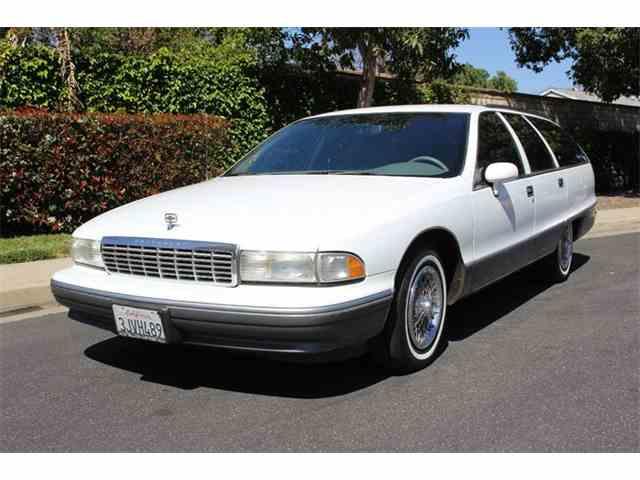1994 Chevrolet Caprice | 971474