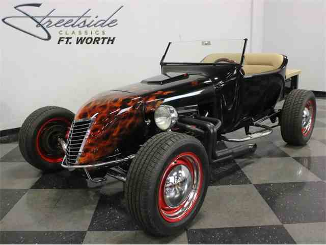 Picture of 1923 T-Bucket Track T Roadster located in Ft Worth Texas - $23,995.00 - KTLV