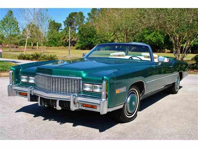 1976 Cadillac Eldorado | 971495