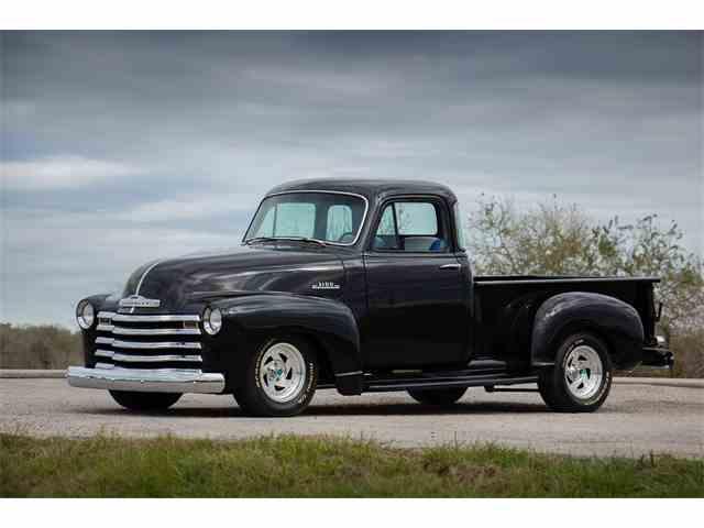 1954 Chevrolet Custom | 970015