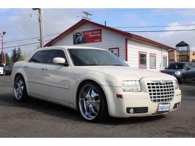2005 Chrysler 300 | 971509