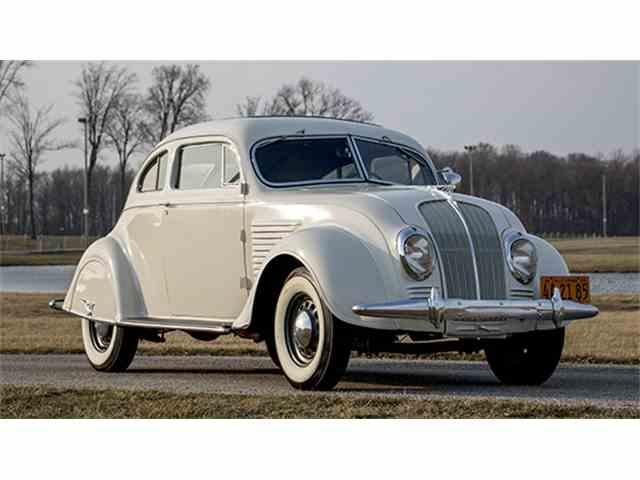 1934 DeSoto Airflow | 970151