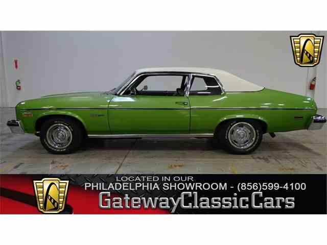 1974 Chevrolet Nova | 971516