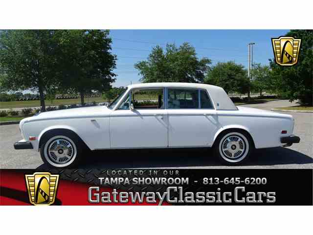 1975 Rolls-Royce Silver Shadow | 971518