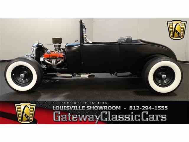 1929 Ford Model A | 971519