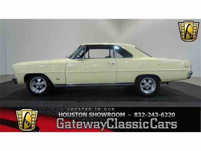 1966 Chevrolet Nova | 971520
