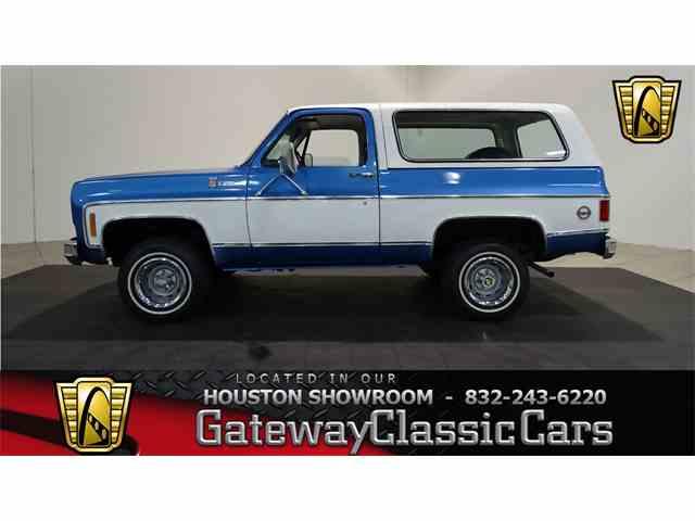 1978 Chevrolet Truck | 971522